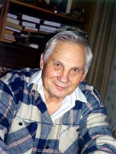 Курдюмов Сергей Павлович