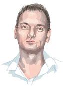 Томас Саддендорф