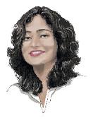 Урбаси Синха